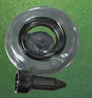 Roundup sprayer parts kit