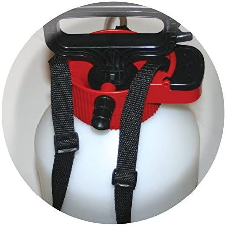 Whether you're looking to spray weeds, pesticides, or fertilizers, a 2-gallon pump sprayer can be a valuable tool for your garden. Not only is it a great spraying tool, but it's also easy to carry and store when not in use.