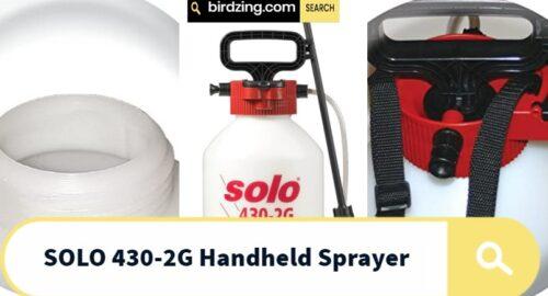 Solo 430-2G Garden Sprayer