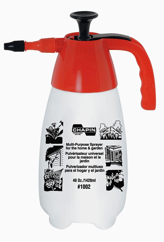 Chapin Multi-Purpose Garden Sprayer