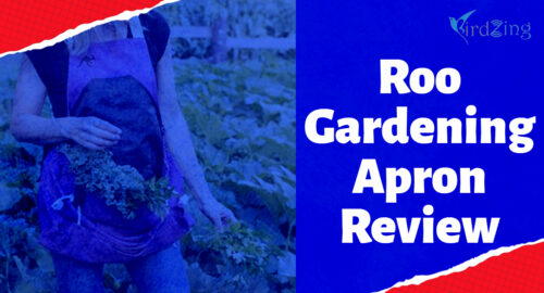 Roo Gardening Apron Review