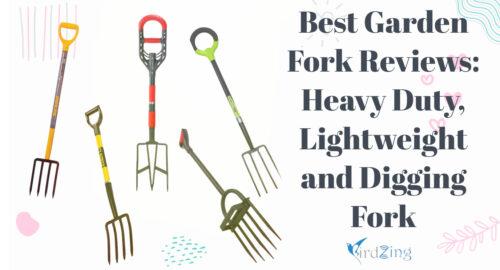 Best Garden Fork Reviews